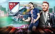 Major League Soccer: Wie David Beckham in Miami plant