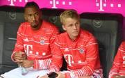 Felix Götze, der kleine Bruder von Mario Götze, spielt ab nächster Saison beim FC Augsburg