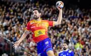 France vs Spain - 26th IHF Men's World Championship