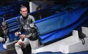 Gareth Bale steht bei Real Madrid noch bis 2022 unter Vertrag