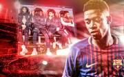 Ousmane Dembele: So sorgt der Problemprofi von Barca immer wieder für Ärger