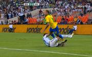 Brasilien – Argentinien (1:0) – Die Highlights mit Neymar im Video, Superclasico
