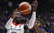 Basketball: Deutschland verliert gegen Italien - Schröder bester Werfer