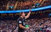 Ziel Barclaycard Arena in Hamburg: Dort könnte das Team von Christian Prokop das Halbfinale bestreiten