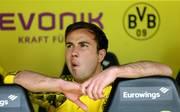 BVB-Star Mario Götze trauert der WM 2018 nicht lange nach