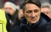 Niko Kovac ist seit diesem Sommer Trainer des FC Bayern