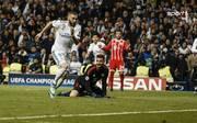 Sven Ulreich geht nach seinem Patzer gegen Real Madrid in die Offensive