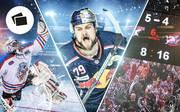 Die längsten Eishockeyspiele der Playoff-Geschichte