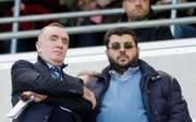 Hasan Ismaik unterstützt die Löwen auch in der Dritten Liga finanziell