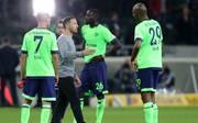 Champions League, FC Schalke 04 - FC Porto