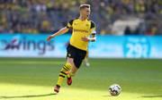 BVB: Marco Reus nach Verletzung zurück im Mannschaftstraining
