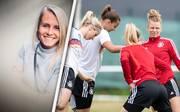 Julia Simic analysiert in ihrer SPORT1-Kolumne den WM-Start der DFB-Frauen
