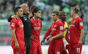 Hannover 96, Michael Frontzeck