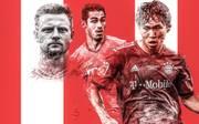FC Bayern München: Tolisso und Coman sind verletzt. Mehrere verheißungsvolle Talente stehen vor ihrem Bundesliga-Debüt.