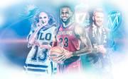 Prominente Klub-Besitzer im Sports
