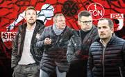 Bundesliga-Abstiegskampf: Augsburg, Stuttgart, Hannover, Nürnberg in Not