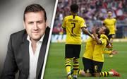 Pit Gottschalk nimmt die Attraktivität der Bundesliga unter die Lupe