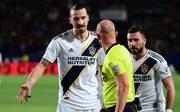 Zlatan Ibrahimovic spielt seit März 2018 für L.A. Galaxy