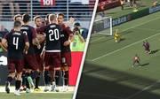 ICC 2018: AC Mailand - FC Barcelona (1:0): Tor und Highlights im Video