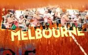 Zwei Zuschauerinnen lieferten sich bei den Australian Open einen erbitterten Kampf um ein Souvenir