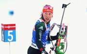 Olympiasiegerin Laura Dahlmeier geht im Weltcup leer aus