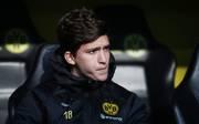 Leonardo Balerdi, BVB, Borussia Dortmund