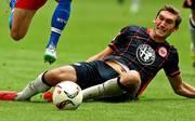 Stefan Reinartz wechselte vor der Saison aus Leverkusen nach Frankfurt