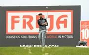 Max Schmitt spielte in Dänemark sein erst 14. Turnier auf der europäischen Golftour