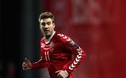 Niklas Bendtner droht die WM zu verpassen
