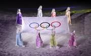 Die vergangenen Winterspiele fanden in Pyeongchang statt