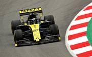 Formel 1: Nico Hülkenberg mit Bestzeit bei Tests - Kubica sorgt für Ärger