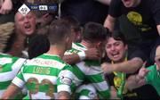 Old Firm: Celtic Glasgow besiegt die Glasgow Rangers