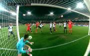La Liga: FC Valencia gewinnt gegen Real Sociedad San Sebastian mit 2:1