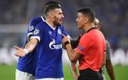 Champions League: FC Schalke gegen FC Porto