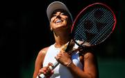 Sabine Lisicki ist in der Weltrangliste auf Platz 262 abgerutscht