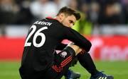 Sven Ulreich vertritt den verletzten Manuel Neuer im Tor des FC Bayern