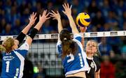 German Volleyball Cup Final Women - Ladies in Black Aachen v Allianz MTV Stuttgart