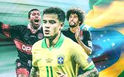 Elber, Coutinho, Dante: Brasilianer beim FC Bayern