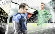 Nations League: Manuel Neuer nach Patzer gegen Niederlande in der Kritik