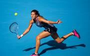 Julia Görges steht im Viertelfinale des WTA-Turniers von Auckland