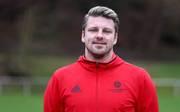 Lukas Kwasniok ist der neue Trainer von Carl Zeiss Jena