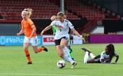 U19 EM der Frauen: Deutschland steht wieder im Finale