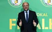 Martin Schulz fädelte den Transfer von Anthony Modeste nach Köln ein