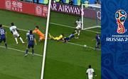 FIFA WM 2018: Japan - Senegal (2:2): Tore und Highlights im Video