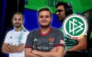 Werders MoAuba und Basels TheStrxnger könnten zwei Favoriten für den PS4-Platz der Nationalmannschaft sein