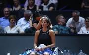 Porsche Tennis Grand Prix Stuttgart - Day 3