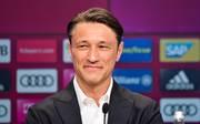 Bayern-Trainer Niko Kovac startete mit drei Siegen in die Bundesligasaison