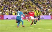 Fenerbahce - Benfica Lissabon (1:1) - Alle Tore u. Highlights | Champions League