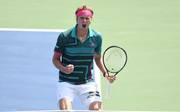 Alexander Zverev hat das ATP-Turnier in Washington gewonnen und seinen Titel verteidigt