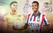 BVB-Leihgabe Alexander Isak blüht bei Willem II gewaltig auf